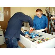 Сборка электрощитовой продукции фото