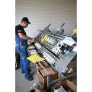 Сборка щитового оборудования фото