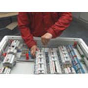 Сборка и проектирование электрощитового оборудования фото