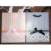 Пакеты для подарков 11х14