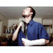 Страхование от несчастных случаев фото