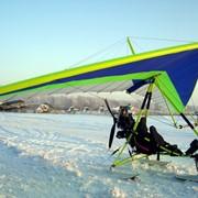 Универсальное крыло для полетов различного назначения фото