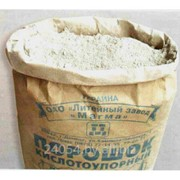 Мука диабазовая (Порошок кислотоупорный) фото
