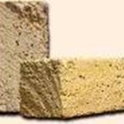 Камень-ракушечник различной прочности, тырса, мулька фото