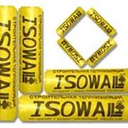 """Изоляционный материал """"Isowall"""" фото"""