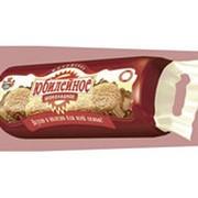 Мороженое ЮБИЛЕЙНОЕ шоколадное, 1кг фото