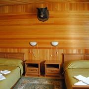 Гостиница на Рыбинском водохранилище фото