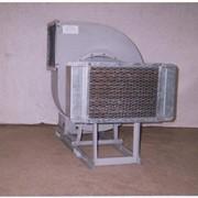 Агрегат отопительно-вентиляционный АОВ-ЕВР фото