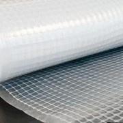 Пленка армированная 200мкр - 2м (25м) фото