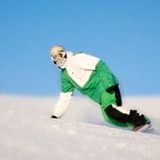 Обучение катанию на сноуборде в Алматы фото