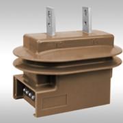 Трансформатор тока ТОЛ-10 III фото