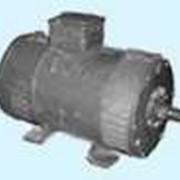 Электродвигатели постоянного тока фото