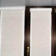 Рулонно-кассетные шторы светонепроницаемые фото