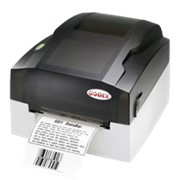 Настольный термотрансферный принтер Godex EZ 1105 фото