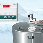 Ванны-охладители молока CVS PA CVS 1550 л, на 2 надоя фото