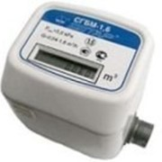 Счетчик газа СГБМ 1.6 фото