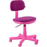 Кресло Свити сиреневый Розана-104 фото