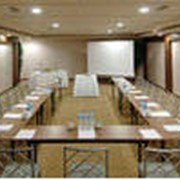 Организация семинаров, конференций за рубежом фото