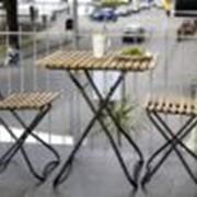Мебель для кафе BARISTA фото