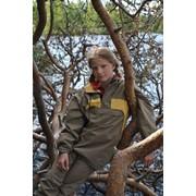 Куртка-анорак Бриз мембрана фото
