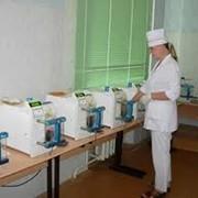 Оборудование для лабораторных комплексов фото
