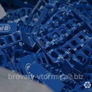 Полистирол (вторсырье) - отходы ПС пластика фото