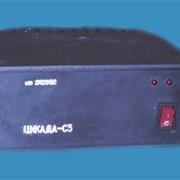 Устройство информационной защиты электросети Цикада - С фото