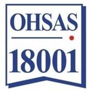 Сертификат ГОСТ Р 54934-2012/ OHSAS 18001:2007 фото