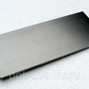Лист вольфрамовый 2 мм ВА фото