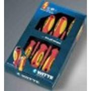 Набор отверток MAXXPRO VDE 5 шлиц/PH фото