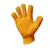 Перчатки полипропиленовые с латексом - Крис Крос фото