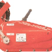 Лебедка ручная ЛР-1,5 фото