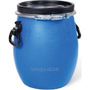 Пластиковая бочка 20 литров фото