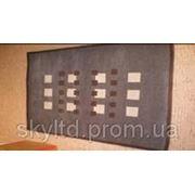 Шерстянной ковер 150см х 240см Индия фото