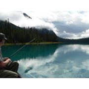 Туры на рыбалку фото