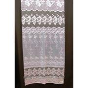 Жаккард. Ткань для штор. фото