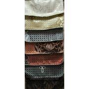 Ткань для портьер, гардин, штор - Корона фото