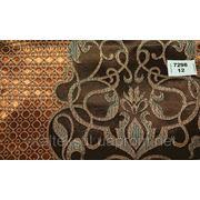 Ткань для портьер, гардин, штор - Корона2 фото