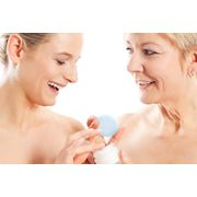 Антивозрастной уход за кожей фото