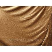 Портьерная ткань. Шенилл_1 фото