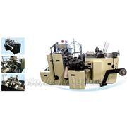 Формовочная машина для изготовления бумажных стаканов JSK 44 фото