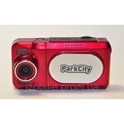 ParkCity DVR HD 501 Red