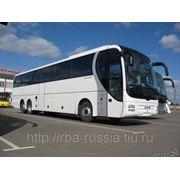 Автобус MAN LION'S COACH L R08 турист