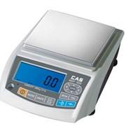Лабораторные весы МWP-N, Весы лабораторные фото