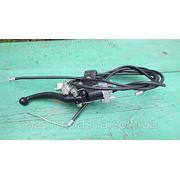 Ручка тормоза для детского электрического квадроцикла фото