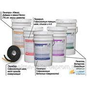 Гидроизоляция фундамента пенетрон фото