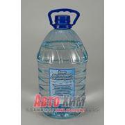 Вода дистиллированная 5,0 л. фото