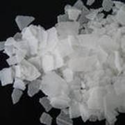 Сода каустическая производства Россия, гранулированная фото
