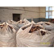 Древесные брикеты Nestro фото