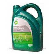 BP Vanellus Max Drain Eco 10W-40 5л